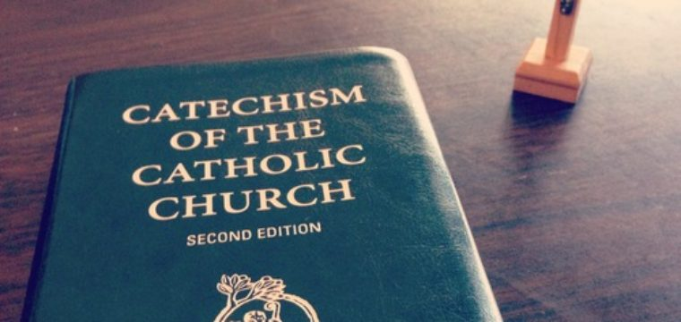 Catechism in Tamil
