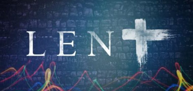 Annual Lenten Retreat – 2019