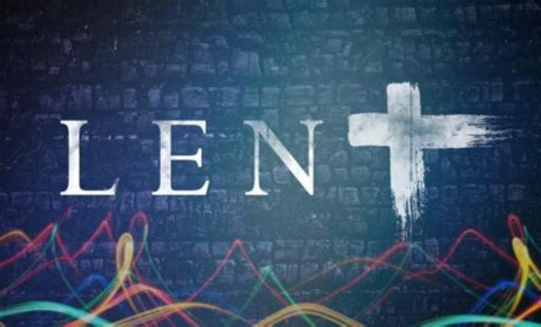 Annual Lenten Retreat – 2019