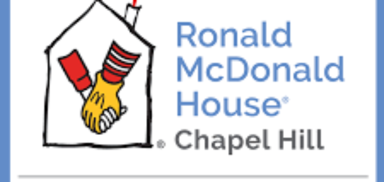 Volunteering at Ronald MacDonald House at Chapel Hill