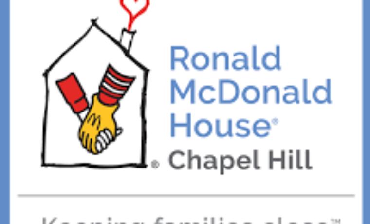 Volunteering at Ronald MacDonald House at Chapel Hill