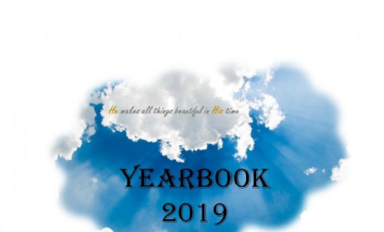 Year Book – 2019