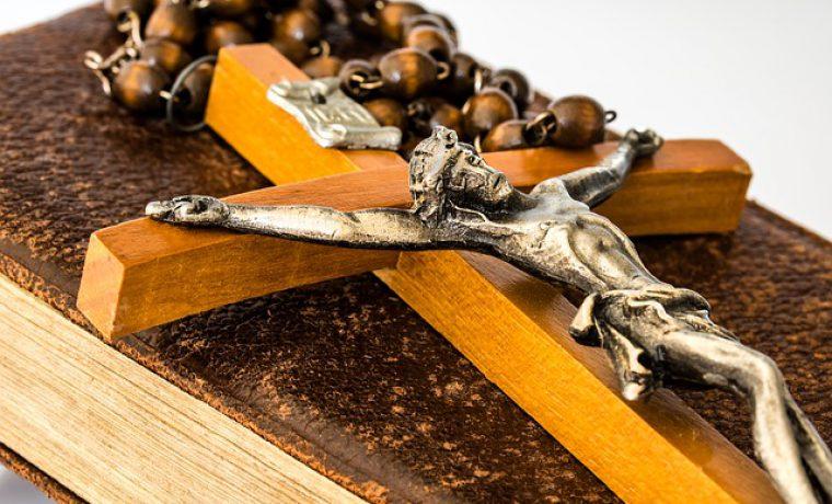 Lenten 2018: 7 Last Words of Jesus / இயேசுவின் கடைசி ஏழு வார்த்தைகள்