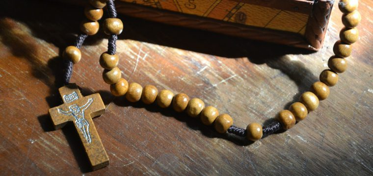 RTP Tamil Catholic Association Rosary